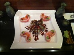 Vki Japanese Steakhouse & Sushi Bar