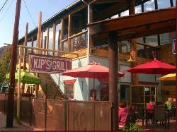 Kip's Grill