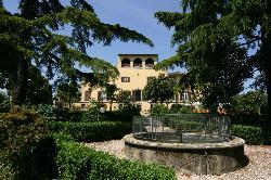 B&B Villa Le Farnete