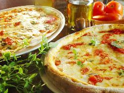 Baco Pizzaria
