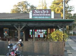 Sicily's Cucina