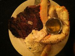 The Rancher's Steak and Seafood