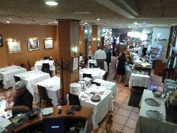 Restaurante Salzillo