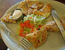La Escondida Mexican Grill