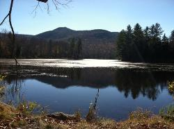 Leffert's Pond