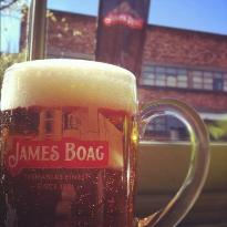 James Boag Brewery Experience
