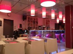Le Pasteur Bistro & Cafe Bar