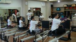 Vitruvian Pilates Studio