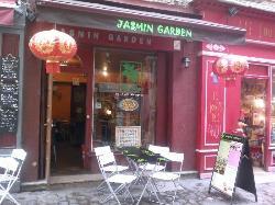 Jasmin Garden