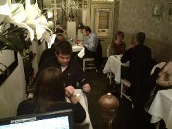 Amadora Italian Restaurant