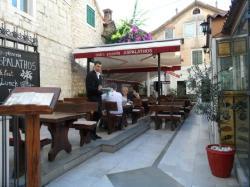Aspalathos Restoran