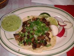 Vista Hermosa Mexican Grill