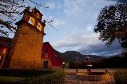 부티크 산 아구스틴 모나스테리오 데 라 레콜레타