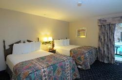 Regency Inn and Suites West Springfield