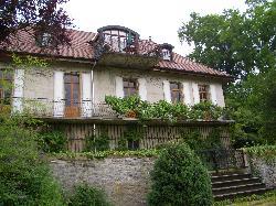 Le Chateau de Cormand