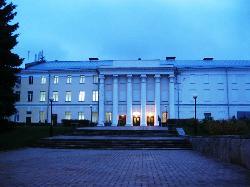 Nizhny Novgorod State Academic Philharmonic-Kremlin Concert Hall