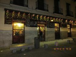 Cafe El Diario