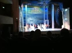Krasnoyarsk State Opera and Ballet Theatre