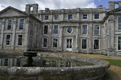 Appuldurcombe House