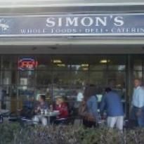 ‪Simon's Coffee House‬