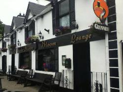 Slieve Bloom Bar