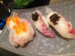 Sushi Oh