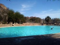 Ai-Ais Hot Springs Resort