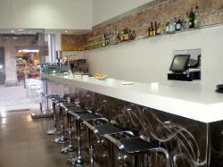 Bar Restaurant La Fruiteria
