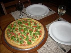 Pizza Alla Pazza