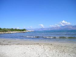 St. Spyridon First Beach