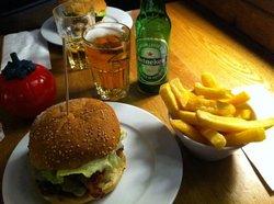 Gourmet Burger Kitchen - Trafford Centre