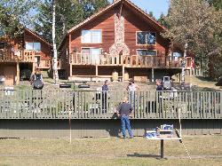 Roche Lake Resort