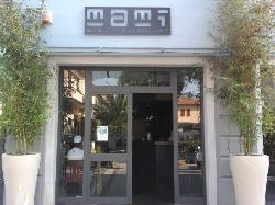 Mami Sushi Restaurant