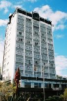 海灣廣場飯店