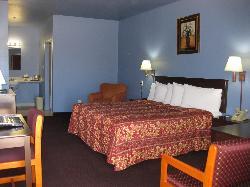 Butterfield Motel