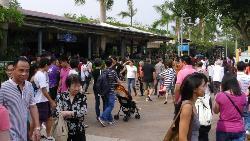 Sai Kung Promenade and Seafood Street