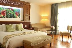 โรงแรมเดอะโคคูนบูทีค