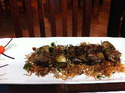 Gastronomia el Buzo