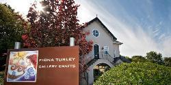 Fiona Turley, Gallery Crafts
