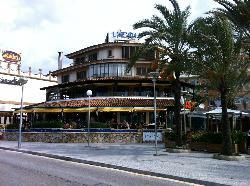 Restaurante Pizzeria L'Arcada