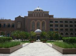 Emirates Palace ***** Abu Dhabi