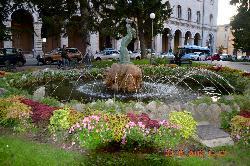 Perugia Tourist Office