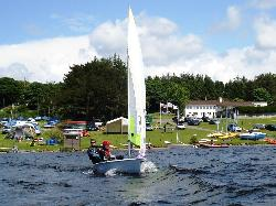 Siblyback Lake Activity Centre and Camping