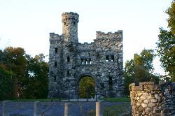 Bancroft Tower
