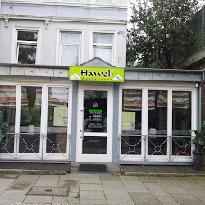Veggie House Haweli Restaurant