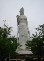 Patung Perdamaian Nirasaki Heiwa