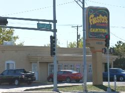 Fiesta's New Mexican Restaurant