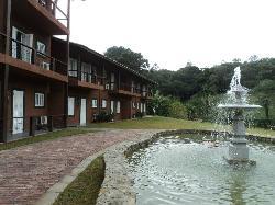 Espaco Terra Hotel