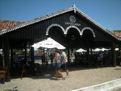 Tapioquinha de Mosqueiro