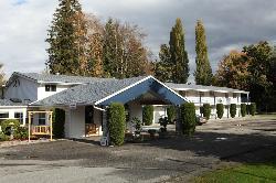 Anchor Riverfront Motel